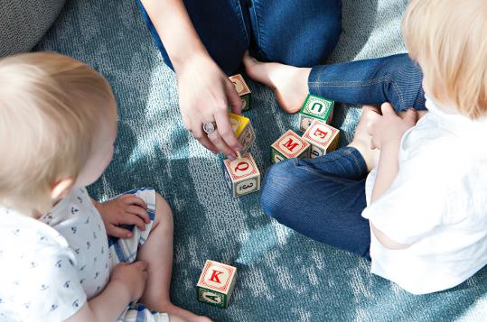 Flexible Child Care