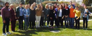 Group photo from the HIOS Gender Equality Workshop