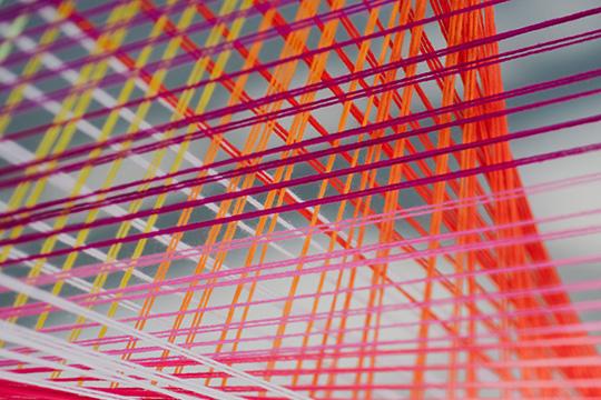 Decorative abstract photo