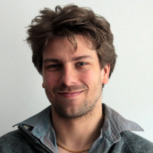 Photo of Julien Colomb