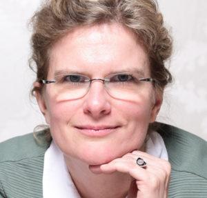 Photo of coach Karen Siebert