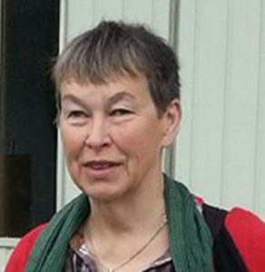 Photo of Prof. Dr. Beate Meffert