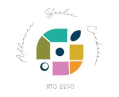 Logo IRTG 2290