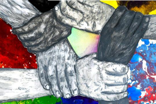 Queerschluss: Sexual and Gender Diversity in Higher Education