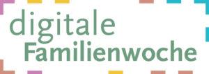 Digital Family Week logo
